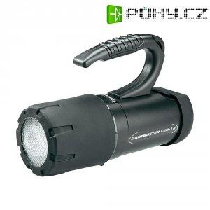 Akumulátorová svítilna ivt Darkbuster LED-12, IP 68, 100 m