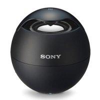 Sony bezdrátový reproduktor SRS-BTV5, černá