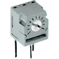 Cermetový trimr TT Electro, 2046504400, 50 kΩ, 0,5 W, ± 20 %
