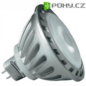 LED žárovka Mueller GU5.3, 5 W, teplá bílá, 40°