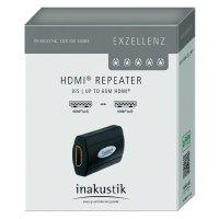 HDMI repeater až pro 60 m, Inakustik