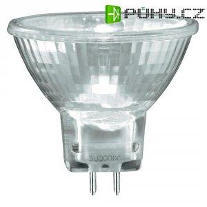 Halogenová žárovka Sygonix, G4, 20 W, stmívatelná, teplá bílá