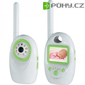 Dětská chůvička 2,4 GHz