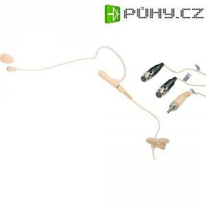 Headset s mikrofonem Mc Crypt AVL630D