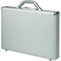 """Hliníkový kufřík pro notebooky , 17\"""""""