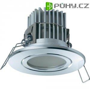 Vestavné světlo LED Downlight, 6x 1 W, 12 V/DC