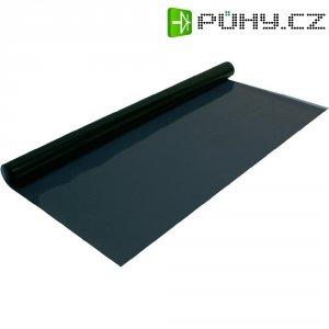 Snímatelná protisluneční ochranná fólie černá 75 X 150