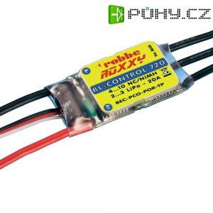 ROXXY BRUSHLESS-CONTROL 720 TAMIYA
