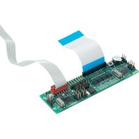 Combiboard Reely pro QuadroCopter 450/650