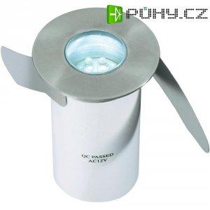 Vestavné LED svítidlo, 7,2 W, bílá