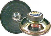 Repro 100x32mm 4ohm/3W, feritový magnet