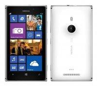 Nokia Lumia 925 White - CZ distribuce