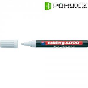 POPISOVAC EDDING 4000 DECO 6,3A 10 ks