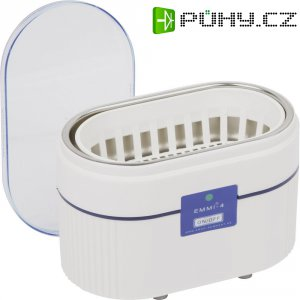 Ultrazvuková čistička Emag Emmi 4, 0,6 l, 40 W, 165 x 90 x 50 mm, nerez