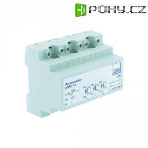 Násuvný měřicí transformátor proudu MBS ASRD 14 3X125/5A 3,75VA Kl.1