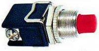 Tlačítko OFF-(ON) 1pol.250V/4A