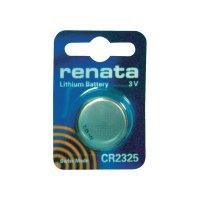 Knoflíková baterie Renata CR 2325, lithium, 700348