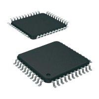 AVR-RISC Mikrokontrolér Atmel, ATMEGA324P-20AU, TQFP-44, 20 MHz, 32 kB