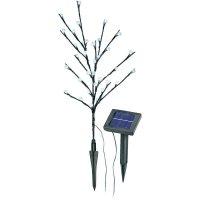 Solární zahradní svítidlo LED Esotec, svítící kuličky
