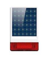 Siréna venkovní iGET SECURITY P12 solární