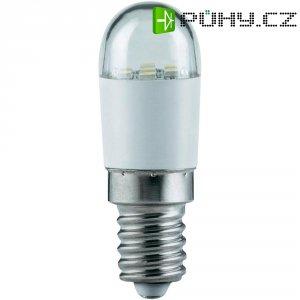 LED žárovka Paulmann, 28110, E14, 1 W, 230 V, teplá bílá