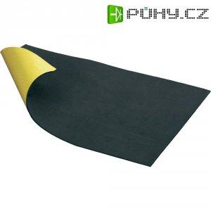 Samolepící pěnová guma Reely, 300 x 200 x 2 mm