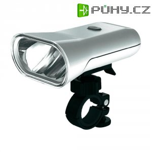 Přední světlo pro jízdní kola Philips Saferide Bikelight 80, bílé