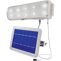 Solární osvětlení Esotech s 10 LED
