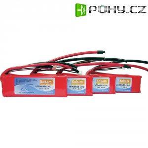 Akumulátor Li-Pol 18,5 V / 5000 mAh / 30C