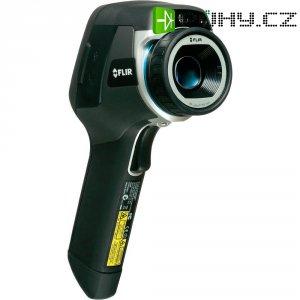 Termokamera Flir E60, 0 až 650 °C, 320 x 240 px, Wi-Fi, funkce MSX