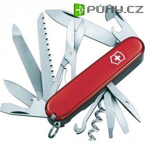 Kapesní nůž Victorinox RANGER 1.3763, červená