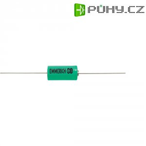 Lithiová baterie Emmerich 2/3 AA s pájecími hroty