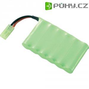 Akupack NiMH (modelářství) Conrad energy 209083, 7.2 V, 800 mAh