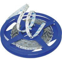 LED pás ohebný samolepicí 24VDC Barthelme LEDlight flex 14, 50403428, 4032 mm, teplá bílá