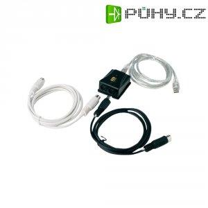 MIDI rozhraní s USB Miditech Midiface 1x1