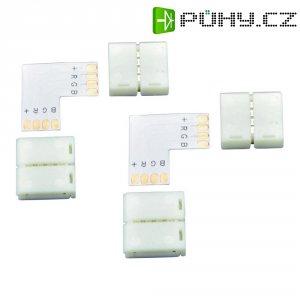 Sada konektorů k LED pásku X4-Life, 701352
