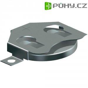 Držák na knoflíkovou baterii CR2450 Keystone, SMD