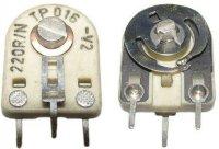 Trimr TP015,TP016 - 470K (TP060)