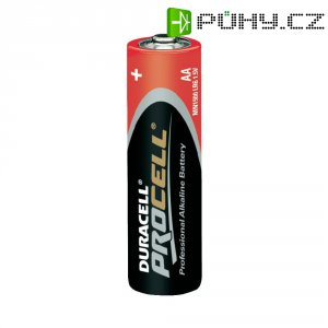 Alkalická baterie Duracell ProCell, AA