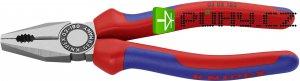 Kombinované kleště Knipex 03 02 180, 180 mm