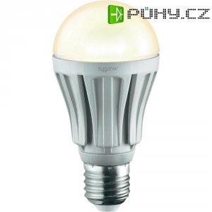 LED žárovka 118 mm sygonix 230 V E27 10 W = 60 W stmívatelné 1 ks