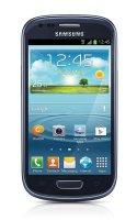 Samsung Galaxy S III mini VE (i8200) Metallic Blue