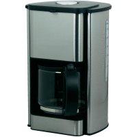 Kávovar RTC Magic Coffe, HC KA MCET 1, nerez, černá