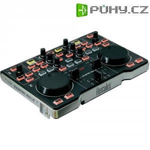 DJ kontrolér Hercules DJ Control MP3 LE