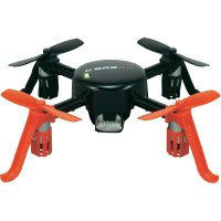 RC model Quadrocopter RC Logger EYE One S, M2, RtF