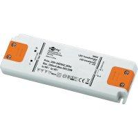 Vestavný LED driver Goobay SET CC 350-20 LED, 20 W (max), 0.35 A, 0 - 56 V/DC