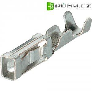 Pin konektoru TE Connectivity 181299-1, zásuvka rovná, AWG 22-18