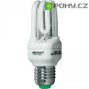 Úsporná žárovka trubková Megaman Dim Liliput E27, 11 W, super teplá bílá