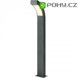 Venkovní sloupové LED osvětlení Esotec HighLine 105195, 3 W, antracit