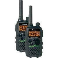 Sada PMR radiostanic Stabo Freecomm 650 v kufru